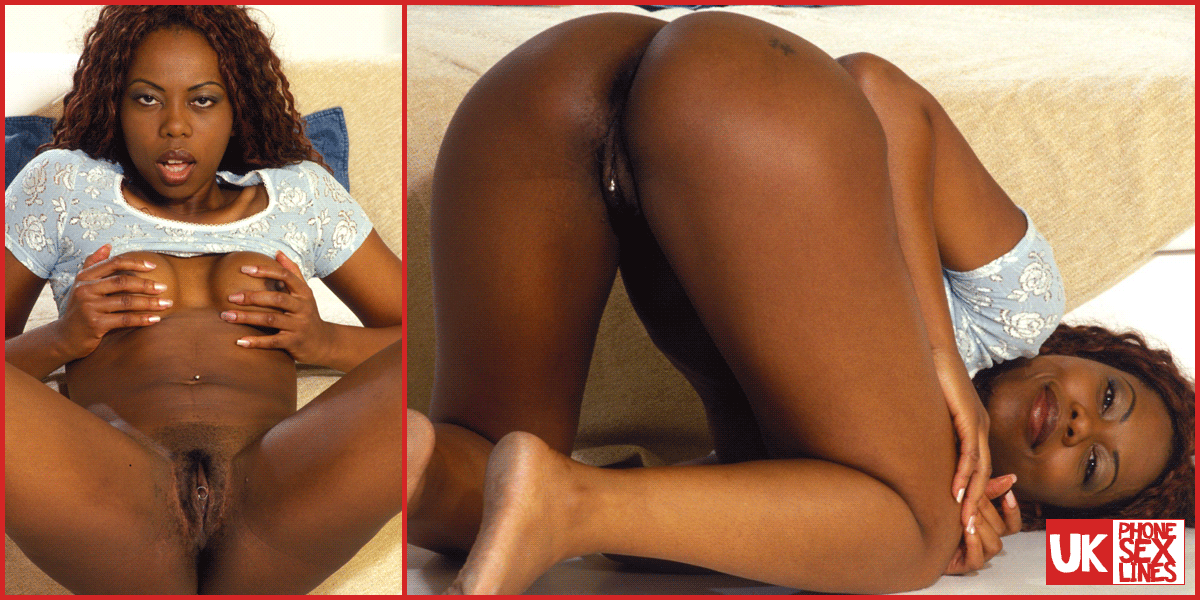 Kinky Black Sluts Online